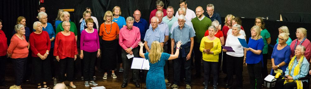 Southsea Community Choir